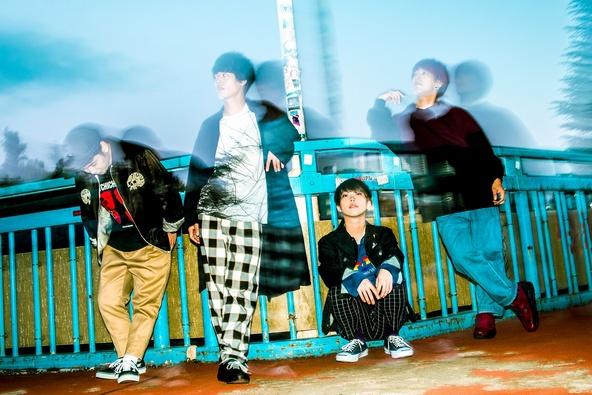 04 Limited Sazabys 会員限定オフィシャル通販サイト「YON TOWN MARKET」オープン! (1)