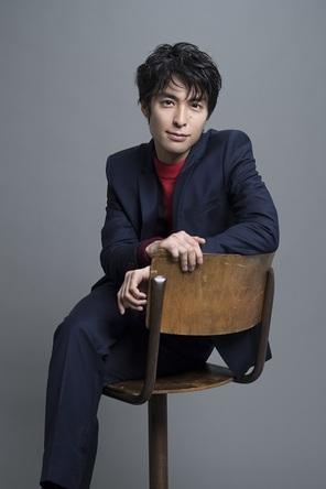 海宝直人 (c)PHOTO:ITARU HIRAMA