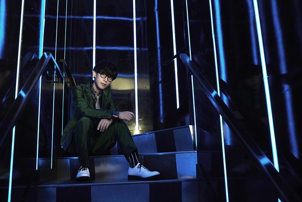 オーイシマサヨシのニューシングル「楽園都市」ダウンロード&サブスクリプションサービス先行配信開始!フルサイズMV公開