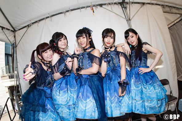 富士の裾野を震わすのは頂点を目指すシャウト!Roselia単独ライブ「DAY2 Wasser」レポート (c)Photo:畑聡