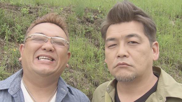 『熱烈!ホットサンド!』サンドウィッチマン[伊達みきお・富澤たけし] (c)STV