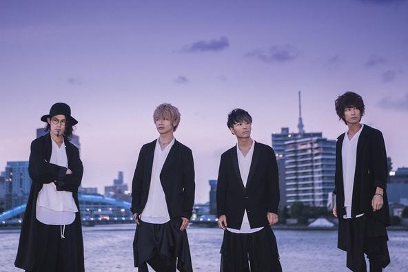 大人なラテンナンバーに挑戦!Thinking Dogs、11月6日にニューシングル「SPIRAL」をリリース! (1)