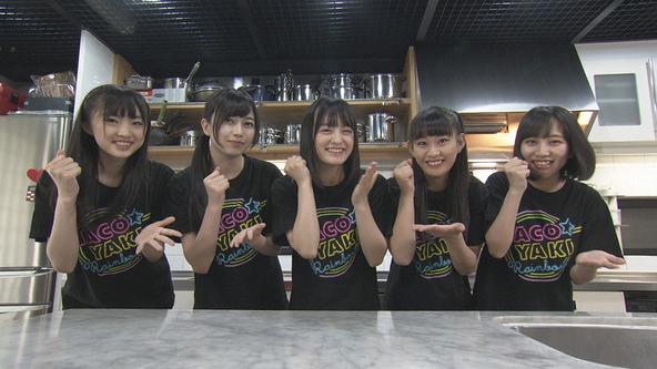 『ガッテン!』お好み焼き 天ぷら ホットケーキ 夢のふわふわサクサク粉ものSP(1) (c)NHK