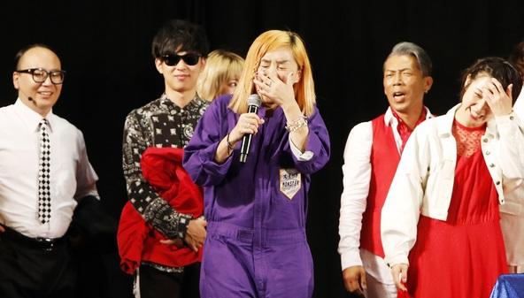 吉本坂46、ユニット別売上競争でREDが大勝利、次回シングルの表題歌唱権を獲得!! そして、野沢直子 涙?の卒業