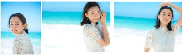 「結婚式はやりたい事は全部やりきる」とアドバイス『ゼクシィ海外ウエディング』に桐谷 美玲が登場! (1)