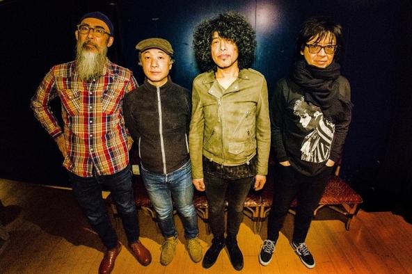 シアターブルック、Epic Records時代全音源3か月連続配信、第3弾が開始!! (1)