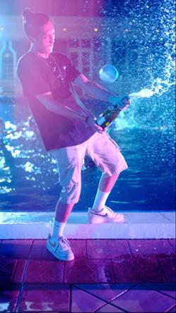 """人気芸人・アーティスト・タレントなど豪華著名人出演!""""7秒で撮影""""した清水翔太の新曲ミュージックビデオが公開!TikTokのハッシュタグキャンぺーン曲にも決定!"""