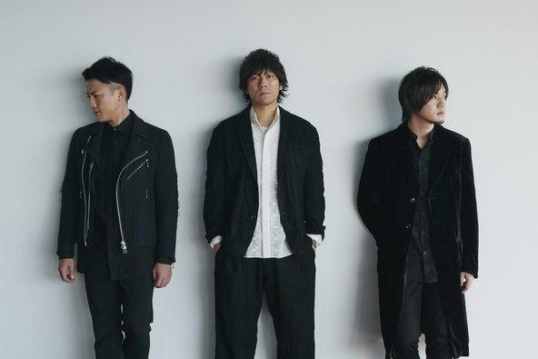 最新ヒットアルバムを携えたback numberアリーナツアーの中から大阪城ホール公演の模様をWOWOW独占放送! (1)