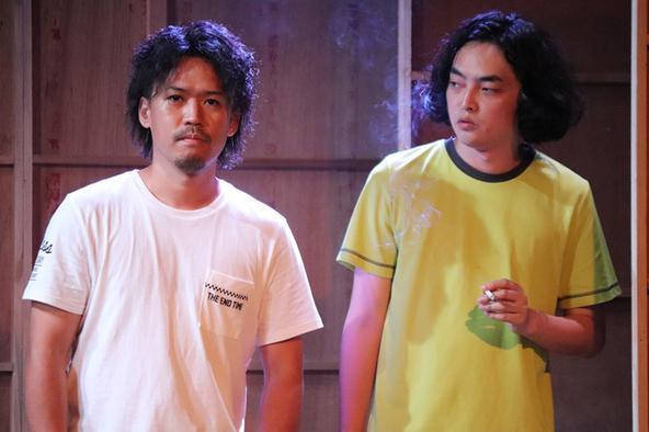 お笑い芸人ピスタチオ主演、竜史(20歳の国)新作公演 神保町花月『No.2』開幕