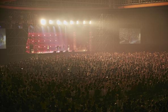 【イベントレポート】1万人が集結!「YSアリーナ八戸」にて『WORLD HAPPINESS 2019 with HACHINOHE』開催! (1)