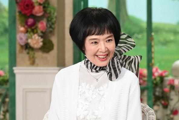『徹子の部屋』〈ゲスト〉岸ユキ (c)テレビ朝日
