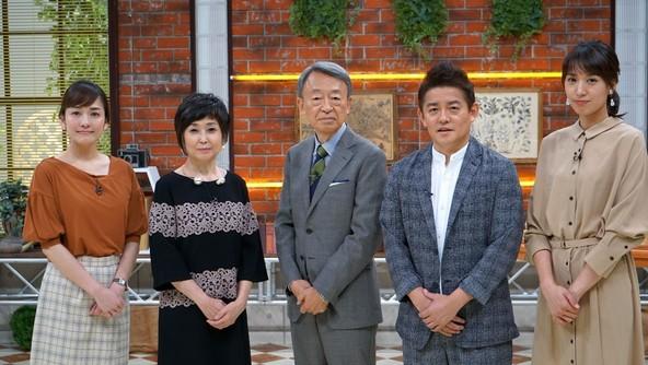 池上彰さんとメ~テレが毎年制作している特別番組の第8弾「池上彰と考える!巨大自然災害から命を守れ」9月1日(日)「防災の日」放送