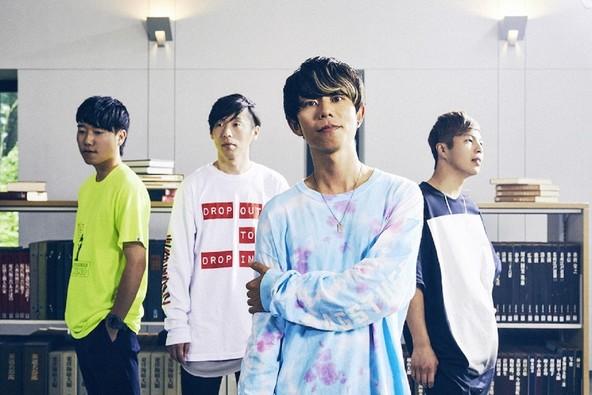 """大阪の""""AIRFLIP""""、10月発売のアルバムより、先行配信第二弾MVにて元YELLOWCARDのライアン・キーとの初共演映像を公開! (1)"""