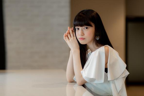 結城萌子初インタビュー、オタク少女時代から、川谷絵音ら豪華作家陣を迎えたEPでデビューまで (c)撮影:大塚正明