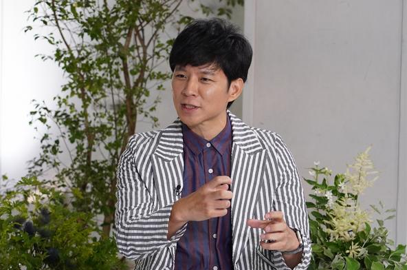 『アナザースカイII』〈ゲスト〉渡部建(アンジャッシュ) (c)NTV