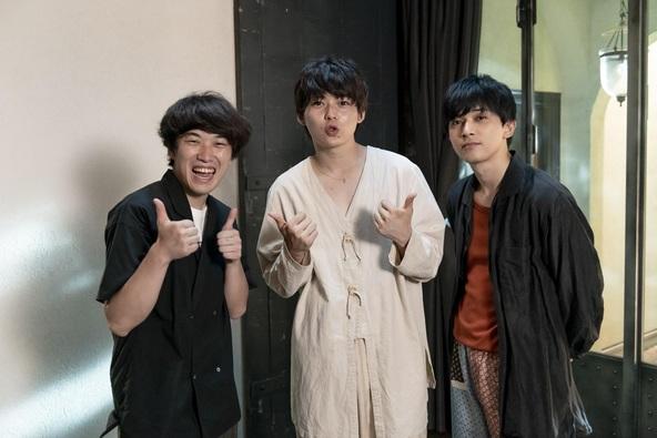吉沢亮が出演する岸洋佑「ごめんね」MVが解禁!監督は大人気YouTuber水溜りボンドのカンタが手掛ける (1)