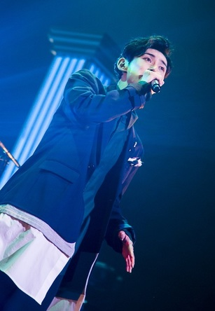 古川雄大が2018年のホールライブ映像などを収録したDVDを発売 シンガー・ソングライターとして10年の軌跡が詰まった作品