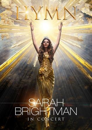 サラ・ブライトマン、ドイツでの最新コンサート映像を10月6日(日)より全国14都市16の映画館にて、プレミア上映決定!本日9月4日(水)正午より、先行受付開始! (1)