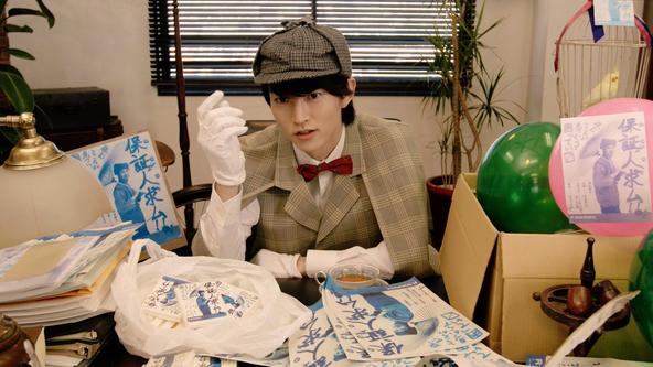 俳優・和田雅成と、声優・八代拓が再びコンビを組んだ!UR賃貸住宅のPR動画「団地探偵R~南北朝時代から来た男 篇」9月4日(水)公開