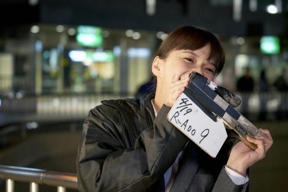 映画『アイネクライネナハトムジーク』多部未華子 (c)2019「アイネクライネナハトムジーク」製作委員会