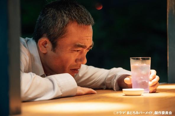 「高橋和也さんの眼力がすごい!」と木竜麻生が絶賛!女性バーテンダーたちのお仕事ドラマに元・服役囚でゲスト出演…高橋和也!! (1)