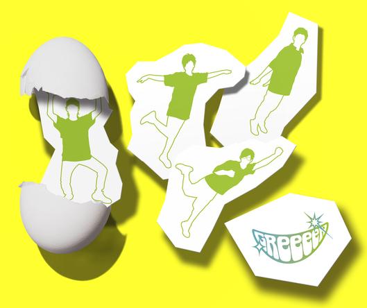 最新アルバム『第九』を発売するGReeeeNと直接電話できるチャンスも!?『SCHOOL OF LOCK!』に3度目の来校!