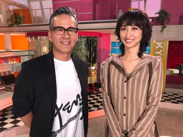 Ms.OOJAが新作アルバムや私生活を語る! 半崎美子、林部智史、安田レイ、向井太一のコメントも 『音ドキッ!』