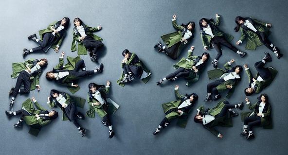 アーティストに欅坂46が登場!さらに、映画『空の青さを知る人よ』スペシャルステージと人気ファッションブランド MSGM スペシャルステージが決定!注目のゲストには、小関裕太、KWON TWINSが登場 (1)