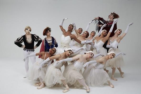トロカデロ・デ・モンテカルロバレエ団