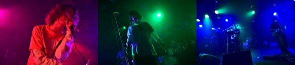 """みきとP・majiko・キタニタツヤ、豪華ネット発アーティストが渋谷で """"とびっきりの夏""""の終わりを彩る!PERRIER×TOKYO FM これなに?GREEN HOUSE LIVE (1)"""