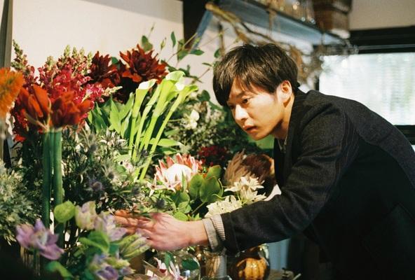映画『mellow』田中圭 (c)2020「mellow」製作委員会
