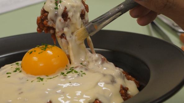ギャル曽根・彦摩呂も驚愕!見た人の食欲をそそらせる「食品サンプル&料理撮影」プロの技に密着!