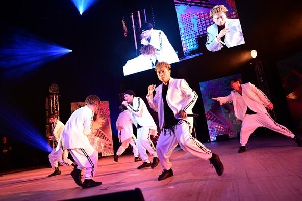 """Homecoming(帰郷)""に相応しい豪華アーティストが出演DA PUMP・erica ・山猿・DJ NANASHIMA が参加者約800人と一体感を生み出すパフォーマンスを堂々披露!"