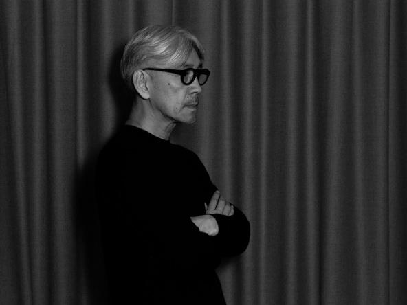 坂本龍一が1980年に発表した2作目のソロアルバム『B-2 UNIT』2019年最新リマスター版ハイレゾ配信決定!