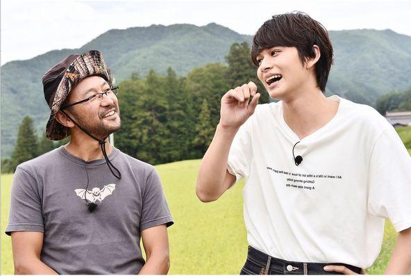 「満天☆青空レストラン」北村匠海(DISH//) (c)NTV