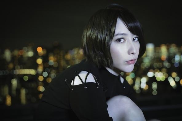 藍井エイル、TVアニメ『Fate/Grand Order -絶対魔獣戦線バビロニア-』エンディングテーマを担当!楽曲使用のTVCMも公開! (1)