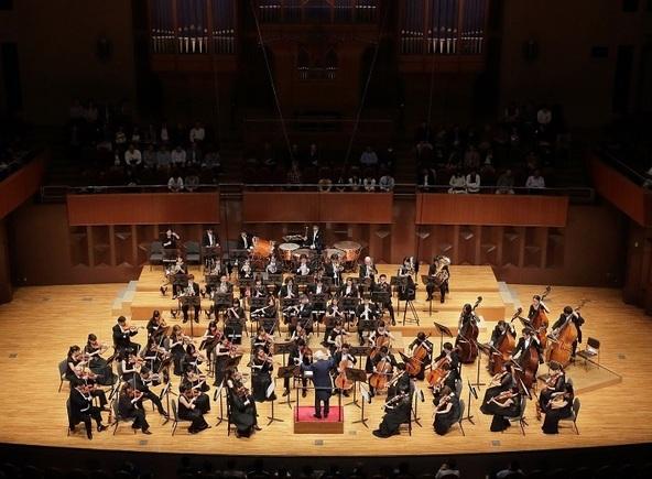 秋山和慶が指揮する日本センチュリー交響楽団にも期待が集まる! (c)(C)s.yamamoto