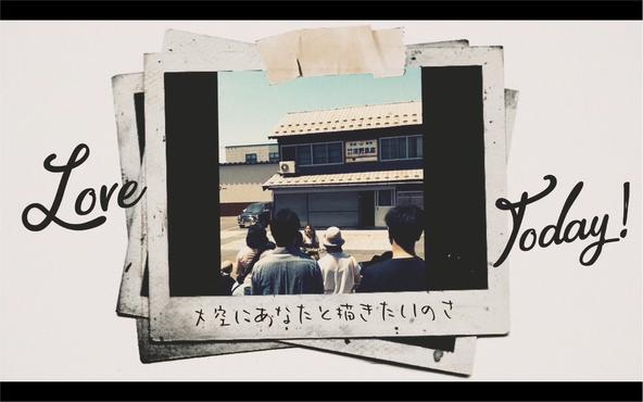 札幌出身のシンガーソングライター Rihwa新曲「Love Today!」自ら制作したジャケット写真とMV公開!更に人気スープカレー店