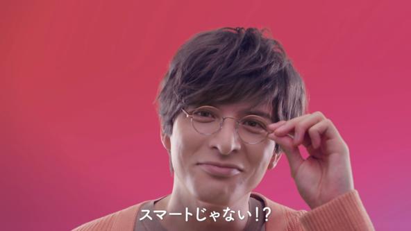Visa、城田優さん出演PRムービー 「キャッシュレスでもっとスマートに」シニア篇を本日公開