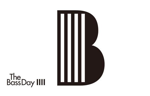 """11月11日""""ベースの日""""に「THE BASS DAY LIVE 2019」開催決定!@マイナビBLITZ赤坂 (1)"""