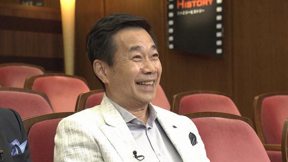 『ファミリーヒストリー』〈ゲスト〉三宅裕司(1) (c)NHK