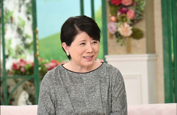 森昌子が母からのメッセージに涙…。今年いっぱいで引退する理由とは? 『徹子の部屋』