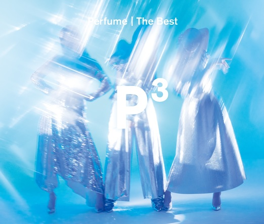 "Perfume、初のベストアルバム「Perfume The Best ""P Cubed""」発売! (1)"