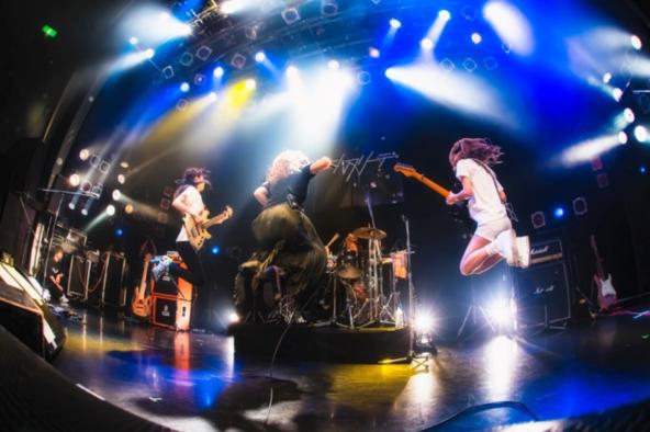 ガールズバンド【エルフリーデ】、2020年1月21日(火)渋谷クアトロでのワンマンライブ決定!そして2020年1月・2月に2か月連続配信リリース決定! (1)