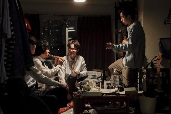 ショートショート フィルムフェスティバル & アジア 2019 秋の映画祭菅田将暉 初監督作品『クローバー』を特別上映、そしてビル・スカルスガルド出演作品を日本初公開!