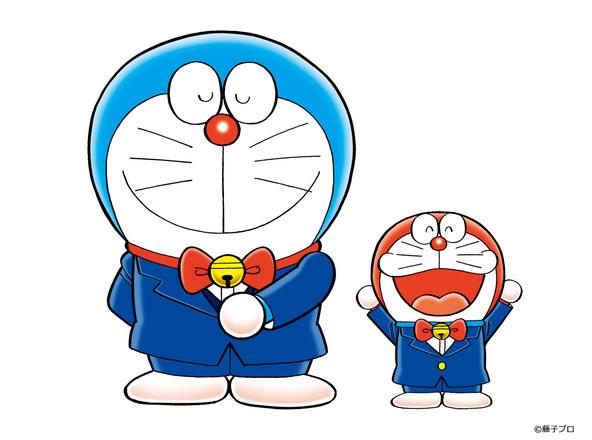世界初の「ドラえもん」オフィシャルショップがこの冬、お台場 「ダイバーシティ東京 プラザ」にオープン! (1)