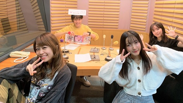 次世代ガールズバンドプロジェクト ニッポン放送『BanG Dream! Presents ポッピンラジオ!』9月30日(月) 20時20分 スタート!! (C)BanG Dream! Project (C)Craft Egg Inc. (C)bushiroad All Rights Reserved.