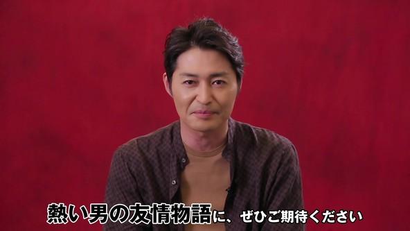 PS4(R)『龍が如く7 光と闇の行方』出演陣のインタビュー映像を公開!第1弾は中谷一博さん、堤真一さん、安田顕さん、そして中井貴一さん!