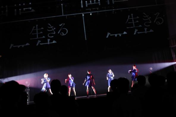 CYNHN (スウィーニー)SOLD OUTの2ndワンマンライブ「Pray for Blue」にて新曲「2時のパレード」MV&新アー写を公開!