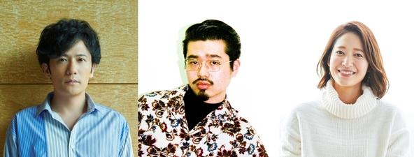 <TOKYO FM新番組>稲垣吾郎 初のレギュラー生ワイドラジオ番組がスタート!上質な音楽とカルチャー情報をお届けします (1)